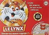 Educa - 15346 - Jeu de Société Éducatif - Le Lynx 300 Images - Modèle aléatoire