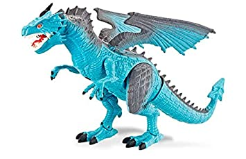 Y Robótica Dragón Teledirigido Con Sonido Humo Rctecnic 0wvNn8m