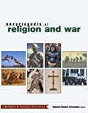 img - for Encyclopedia of Religion and War (Religion and Society) book / textbook / text book