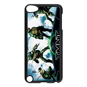 Teenage Mutant Ninja Turtles for Ipod Touch 5 Phone Case TT6783