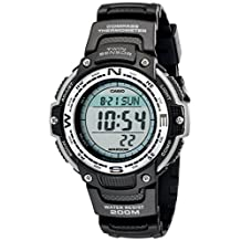 Casio Men's Compass Twin Sensor Sport Watch Digital SGW100-1V