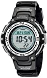 Casio Men's Compass Twin Sensor Sport Watch Digital SGW100-1V