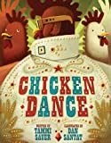 Book Cover for Chicken Dance