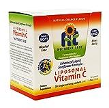 Liposomal Vitamin C 30 Single Dose Packets| 1000 mg | Alcohol Free | Non-Soy | Non-GMO | Made in USA