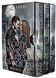 Bargain eBook - Mortis Series Omnibus 1