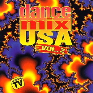 dance mix cd - 1