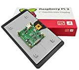 Raspberry Pi Official 7 Inch Touch Screen for