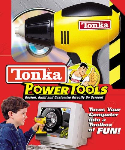 Price comparison product image Tonka Power Tools Playset - PC