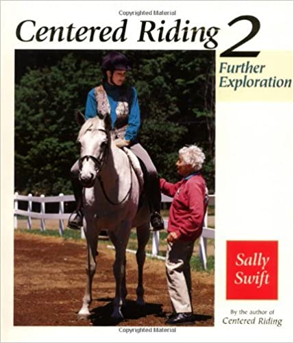 Centered Riding: No. 2