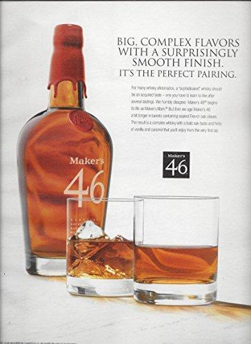 Complex Alcohol - 8