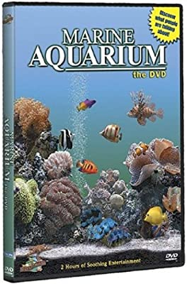 Marine Aquarium the DVD