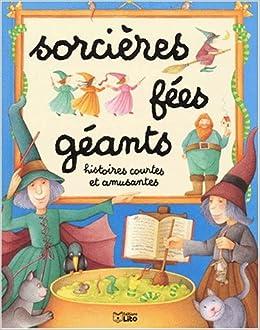 """Résultat de recherche d'images pour """"sorcières fées géants histoires courtes et amusantes"""""""