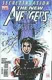 new avengers 39 - Avengers New Vol 1 #39