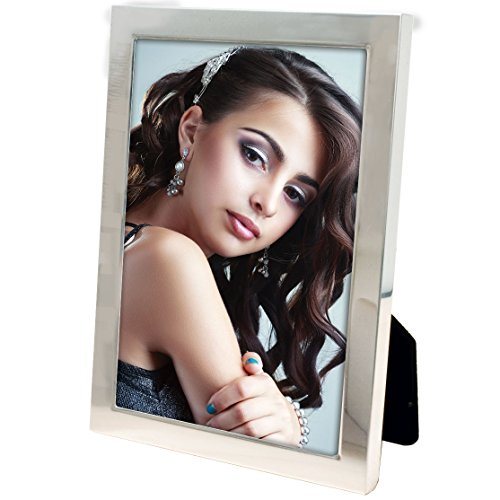 5x7 Mirror Picture Frames - Case of 24