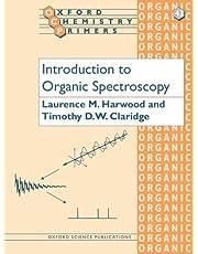 Introduction to Organic Spectroscopy
