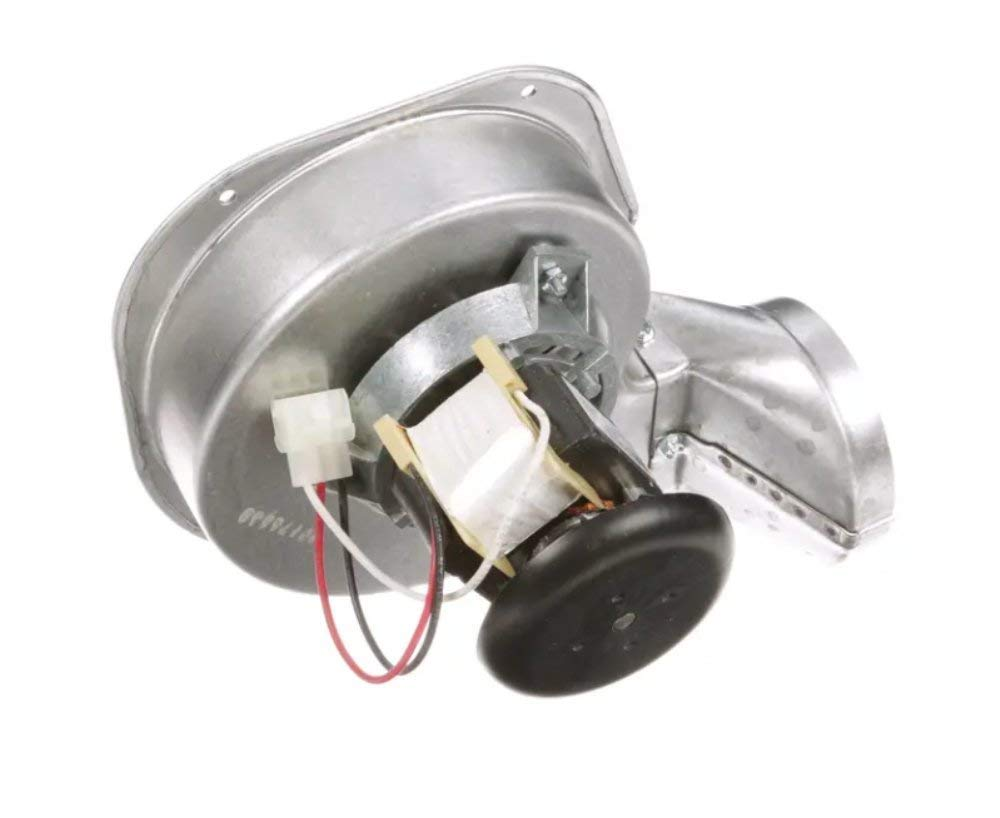 Fasco A266 Shaded Pole OEM Replacement Specific Purpose Blower with Ball Bearing, 1/125HP, 3000rpm, 115V, 60Hz, 1 amps
