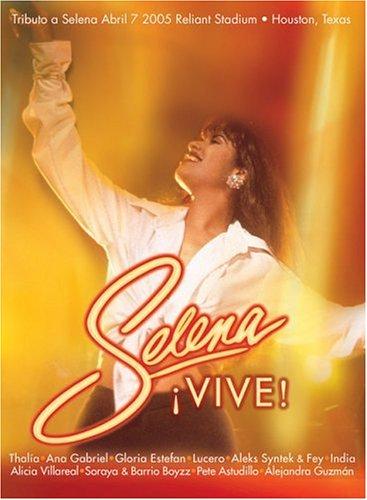 Selena Vive by EMD