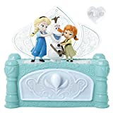 FROZEN Disney Frozen Do You Want to Build A Snowman Jewelry Box Toy