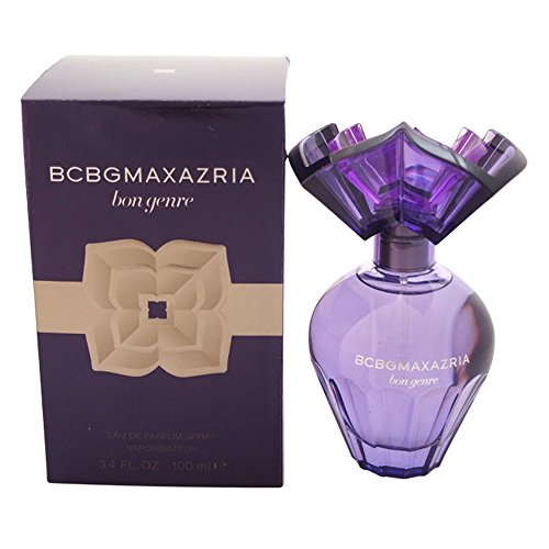 BCBG Max Azria Bon Genre Eau de Parfum Spary for Women, 3.4 Ounce ()