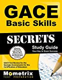 img - for GACE Basic Skills Secrets Study Guide: GACE Test Review for the Georgia Assessments for the Certification of Educators book / textbook / text book