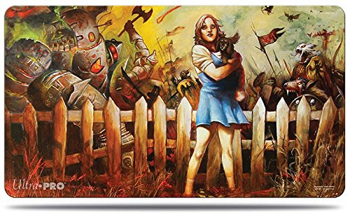 ultra-pro-84555-play-mat-darkside-of-oz-dorothy