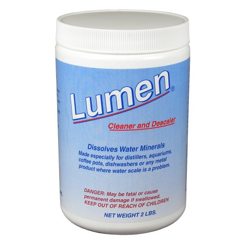lumen cleaner - 1