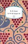 Le vin de longue vie par Cocea