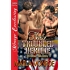 Their Troubled Heroine [Wounded Warriors 3] (Siren Publishing Menage Everlasting)