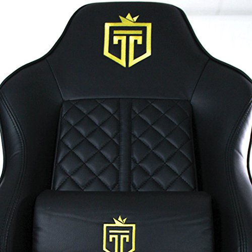 51K4YJGJjVL - GT-Throne-Immersive-Gaming-Chair-Vibrating-Computer-and-Console-Chair-Racing-Style-High-back-with-Lumber-Support-and-Headrest