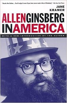 Image result for allen ginsberg america