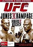 UFC 135 Jones vs Rampage DVD