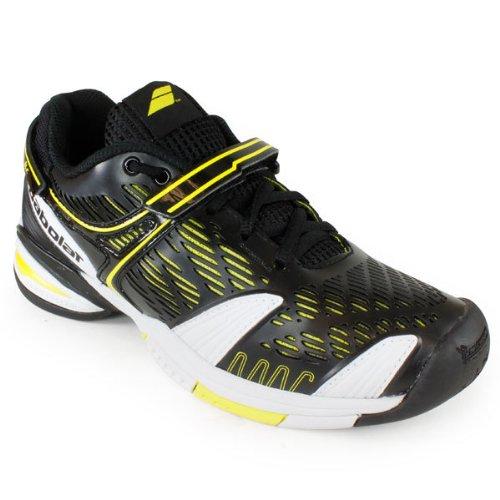 BABOLAT Propulse 4 Zapatilla de Tenis Junior: Amazon.es: Zapatos y complementos
