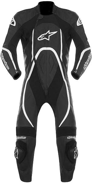Alpinestars Orbiter 1 Piece Leather Suit Bekleidung