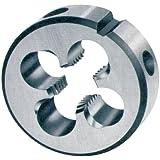 Schneideisen M8x0,75mm HSS DIN / EN 22568 Form B