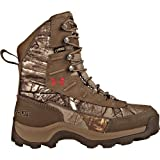 Under Armour UA Brow Tine 800 Boot - Women's Realtree AP-Xtra / Uniform / Perfection 9