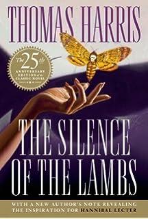 Of book silence the pdf lambs