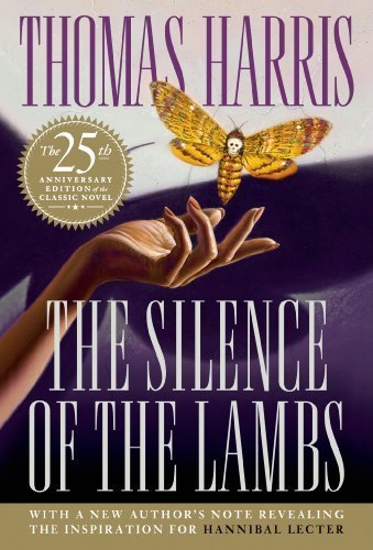 The Silence of the Lambs (Hannibal Lecter) by Harris, Thomas (2013) Paperback