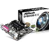 ASRock Motherboard Mini D1800B-ITX