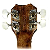 Cigar Box Guitar Parts: Shane Speal Signature 4-String CBG Tuners