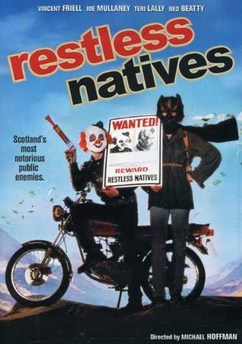 Restless Natives for $<!--$9.98-->