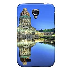 Premium [vVKkMwo6696IvlXN]the Ultimate German War Memorial At Dusk Case For Galaxy S4- Eco-friendly Packaging