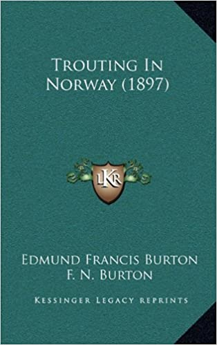 Book Trouting in Norway (1897)