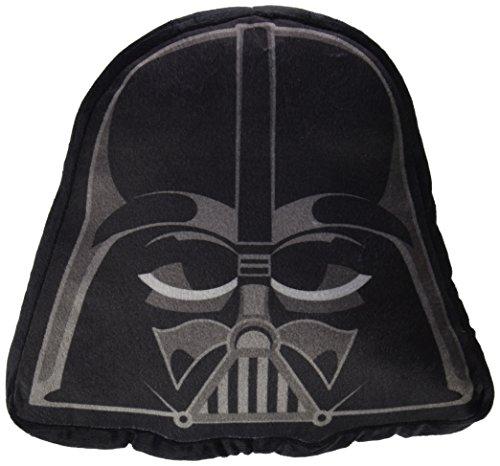 ELI Star Wars Form-Kissen Darth Vader [35x33 cm]