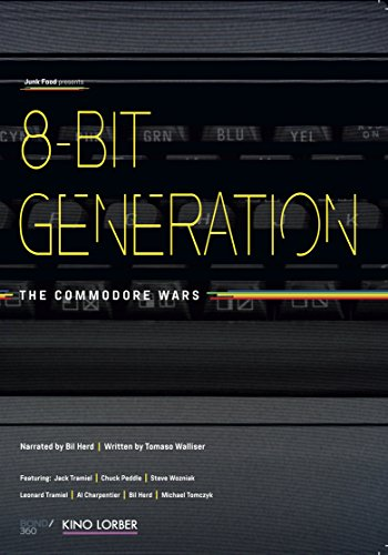 8 Bit Generation: Commodore Wars