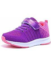27c542b345fb GUBARUN Kids Lightweight Sneakers Boys and Girls Casual Running Shoes