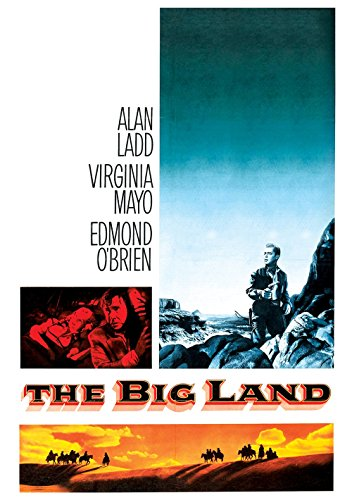 The Big Land (1957) by