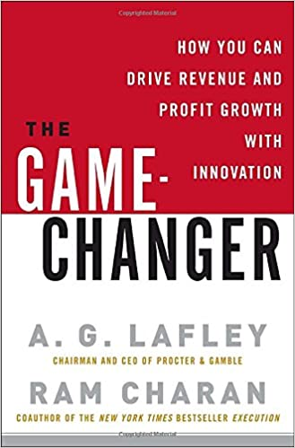 The Game Changer How You Can Drive Revenue And Profit