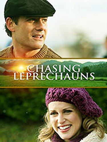 Leprechaun Head - Chasing Leprechauns