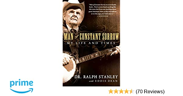 By By Dr. Ralph Stanley with Eddie Dean