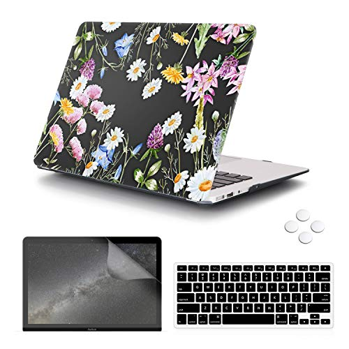 MacBook iCasso Plastic Keyboard Protector